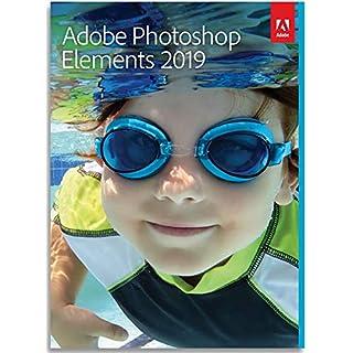 Adobe Photoshop Elements 2019 | Standard  |  PC  | Download