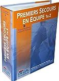 Fiches PREMIERS SECOURS PSE1/PSE2 avec leur classeur (Recommandations de 2014 modifiées et complétées par celles de 2018)