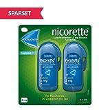 Nicorette freshmint 2 mg Lutschtabletten