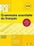 100% FLE Grammaire essentielle du francais A1/A2 2015 - livre cd + 675 Exercices by Ludivine Glaud (2015-02-04)