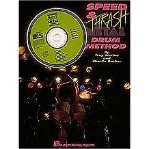 Speed and Thrash Metal Drum Method