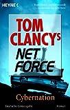 Cybernation - Tom Clancys Net Force: Roman - Tom Clancy