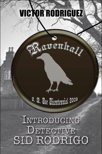 Ravenhall Cover Image