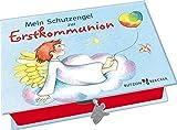 Mein Schutzengel zur Erstkommunion: Box mit 48 Karten