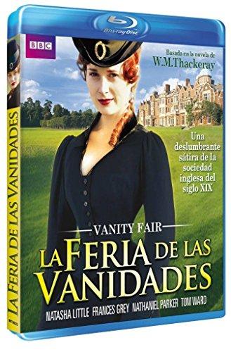 Preisvergleich Produktbild Vanity Fair - Jahrmarkt der Eitelkeiten (Vanity Fair,  Spanien Import,  siehe Details für Sprachen)