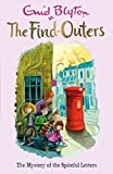 The Mystery of the Spiteful Letters: Book 4 (The Find-Outers)