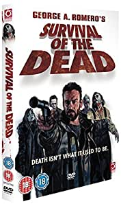 Survival Of The Dead [DVD]