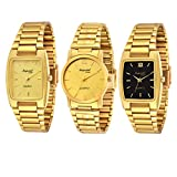 Gold Watches For Men - Best Reviews Guide
