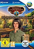 Hidden Expedition