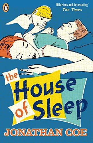 The House of Sleep -