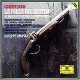 Verdi: La forza del destino (Gesamtaufnahme(ital.))