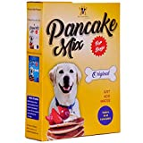 #5: Petsutra Original Mix Dog Food Pancake Mix Treat for Dogs, 250 g