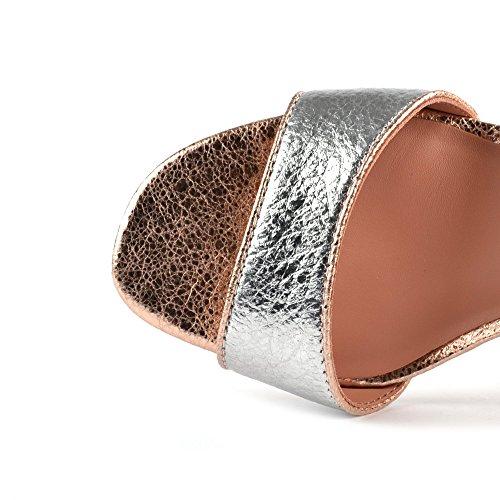 Ash Footwear, Infradito donna oro Oro Oro