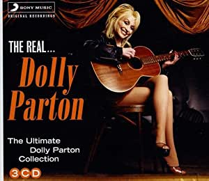 The Real. Dolly Parton