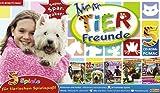 Produkt-Bild: Nur für Tierfreunde (5 Tierkinderspiele)