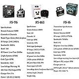 Flysky FS I6S 10CH 2.4G AFHDS 2A-RC Sender FS...Vergleich