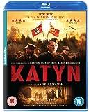 Katyn [Blu Ray] [2007] [Blu-ray]