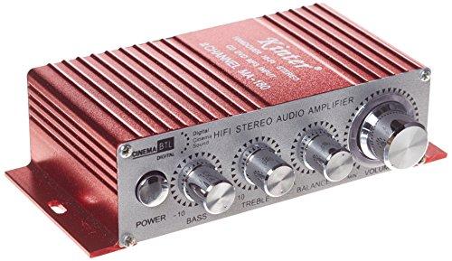 Kinter Ma-180 amplificateur