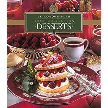 Desserts (Desserts Vol. 4)