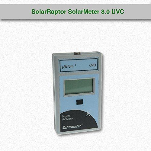 Solarmeter 8.0