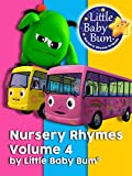 Nursery Rhymes Volume 4 by Little Baby Bum