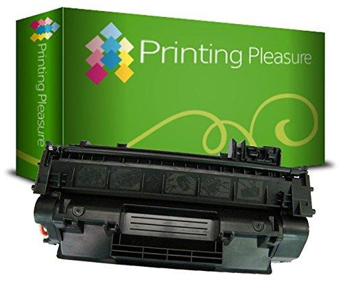 PRINTING PLEASURE Toner kompatibel für HP Laserjet P2030 / P2033 / P2034...