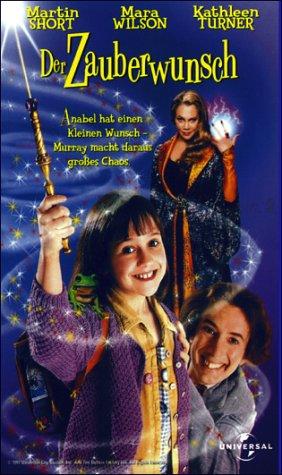 Der Zauberwunsch [VHS]