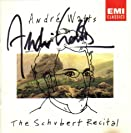 Andre Watts: The Schubert Recital