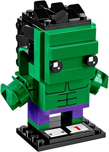 LEGO Brick Headz The Hulk 41592