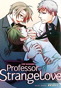 Professor Strange Love Edition simple Tome 1