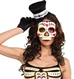 Masque Halloween Day of the Dead Festival mexicain