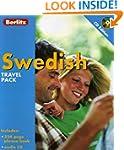 Swedish Berlitz Travel Pack
