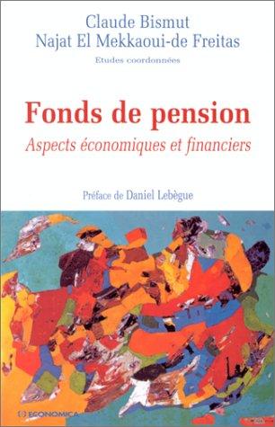 Fonds de pension