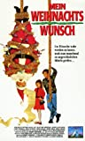 Mein Weihnachtswunsch [VHS]