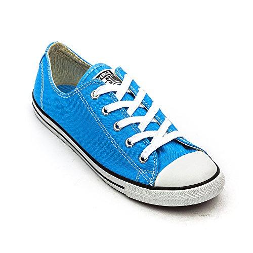 Converse  As Dainty Ox,  Sneaker donna Blau