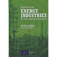English for the Energy Industries: Audio CD: Oil, Gas and Petrochemicals: 1