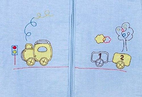 schlummersack kinder winter schlafsack langarm 3 5 tog. Black Bedroom Furniture Sets. Home Design Ideas