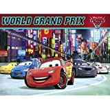 Cars - Poster World Grand Prix