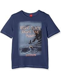 s.Oliver Jungen T-Shirt 62.706.32.5004