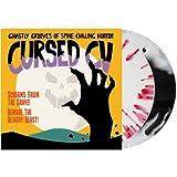 """Serato 2x12 Zoll Cursed CV #1 Pressung """"Schreie aus dem Grab"""