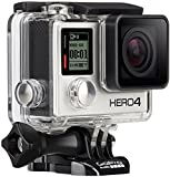 GoPro HERO 4 Silver - 4