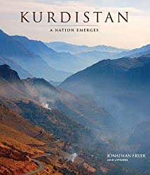 Kurdistan - a Nation Emerges