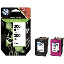 HP 300 - Cartucho de tinta