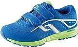 PRO TOUCH Kinder- Running Schuh OZ Pro III VLC JR, blau/limegrün,30