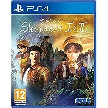 Shenmue HD I & II - PlayStation 4