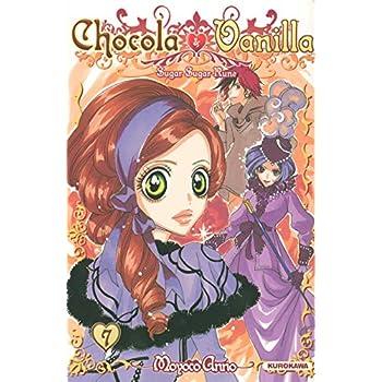 Chocola et Vanilla - tome 07 (7)