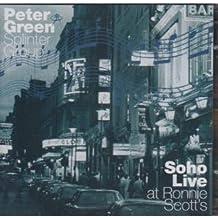 Soho Live at Ronnie Scotts