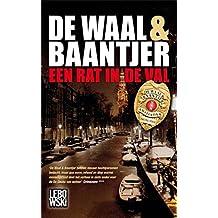 Een rat in de val (Dutch Edition)