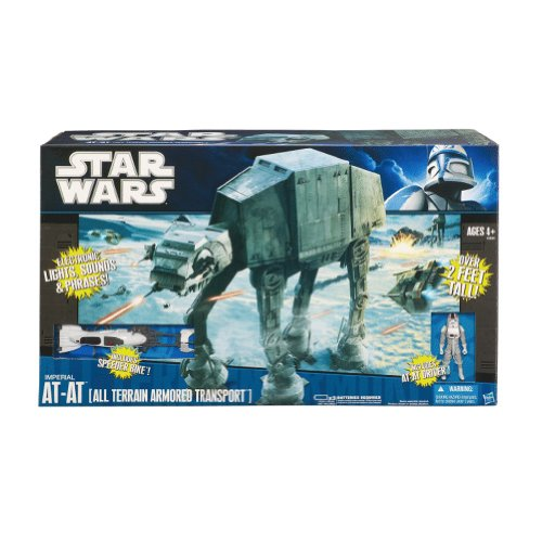 Star Wars Super Deluxe Imperial -