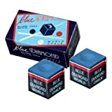 Blue Diamond Billiard Chalk! The...